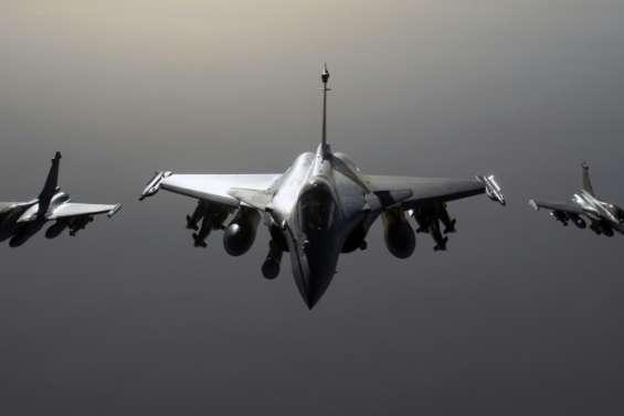 L'Inde approuve l'achat de 36 Rafale à la France