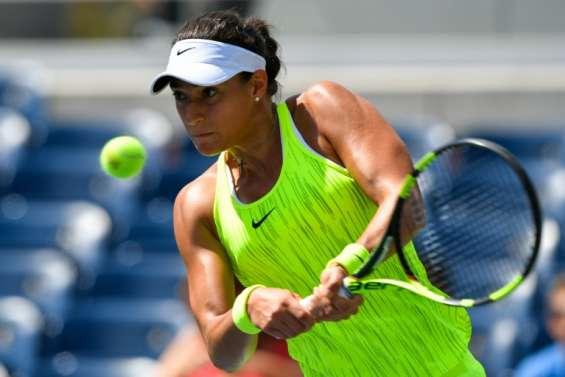 US Open: le tennis français reste bloqué à Rio