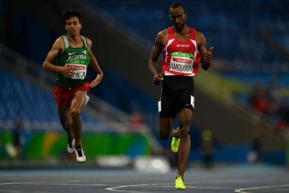 Plus vite que les valides, les jumeaux Baka repoussent les limites du sport paralympique
