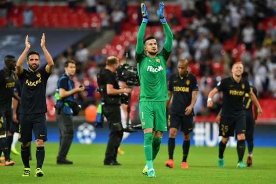 Ligue des champions: Monaco, le tube de l'été