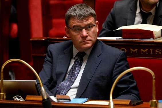 Départ Macron: Christophe Sirugue nommé secrétaire d'Etat à l'Industrie