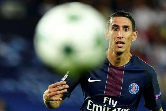 Le Paris SG et la Ligue des champions: des doutes et des hommes