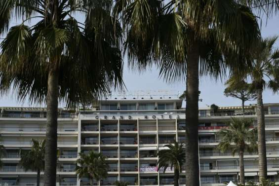 La propriétaire d'un palace kidnappée à Nice, aucune piste exclue