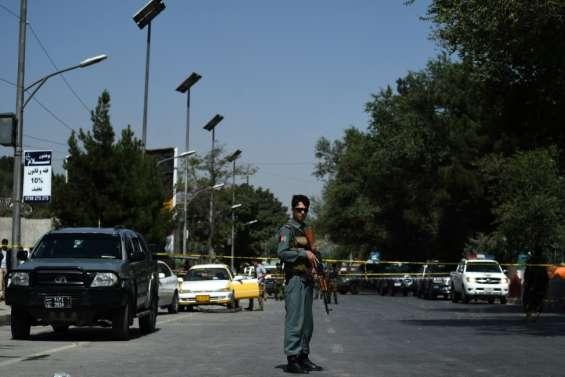 Afghanistan: au moins 14 morts dans un attentat anti-chiite à Balkh