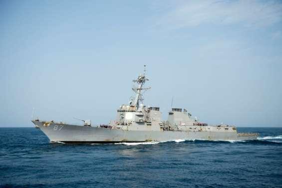 Yémen: nouveau tir de missile contre un navire américain