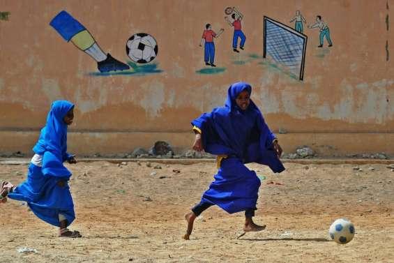 Les filles, clés de la prospérité des pays en développement