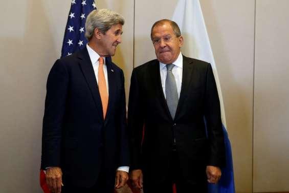 Syrie: malgré les échecs, nouvelles réunions internationales ce week-end
