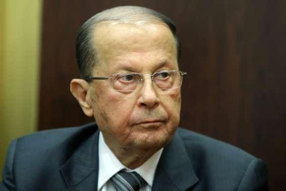 Liban: Michel Aoun assuré d'accéder à la présidence grâce à un appui décisif