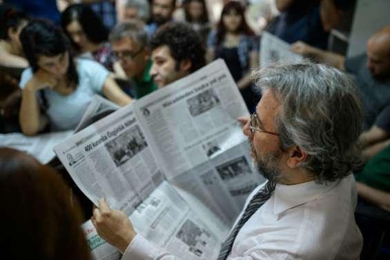 Turquie: arrestation du rédacteur en chef de Cumhuriyet