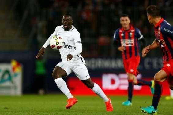 Ligue 1: PSG se déplace à Nancy, privé de 6 cadres