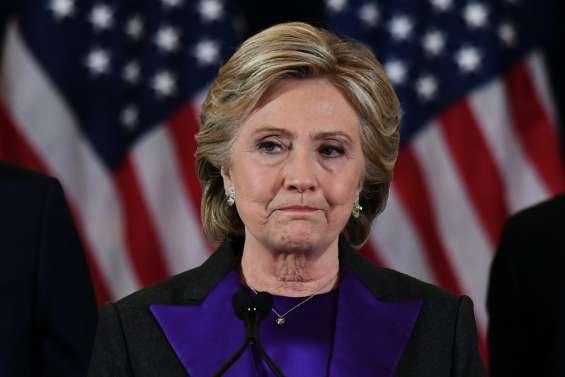 La victoire de Clinton en voix relance le débat sur le système électoral américain