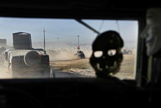 Irak: un attentat signé de l'EI fait un carnage parmi des pélerins chiites