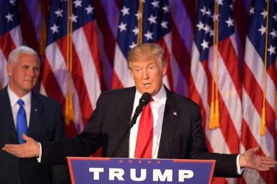 Donald Trump, visage américain du populisme