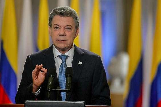 Colombie: un nouvel accord avec les Farc pour donner une seconde chance à la paix