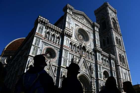 Italie: MacDonald's part en guerre contre la ville de Florence