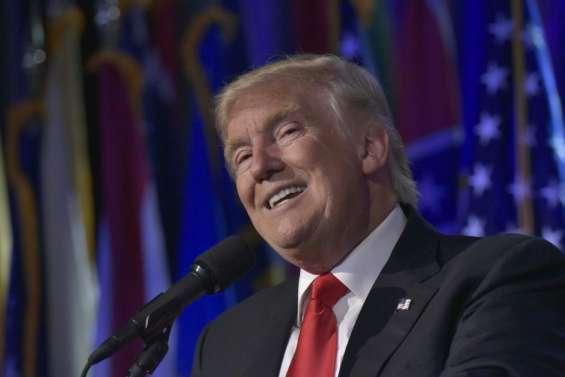 Election de Trump: stupéfaction et inquiétude dans le monde