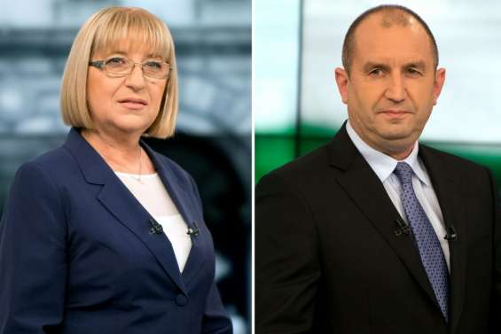 Bulgarie: le sort du gouvernement dans la balance