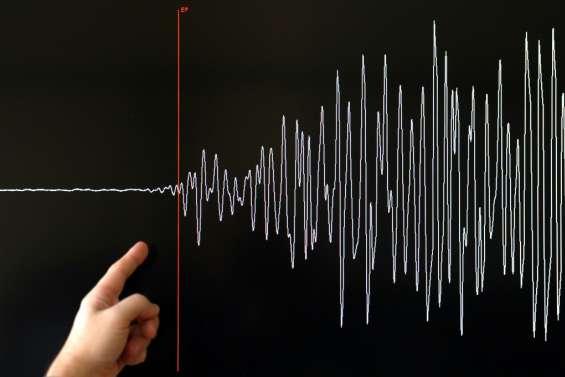 Nouvelle-Zélande: alerte au tsunami après un séisme