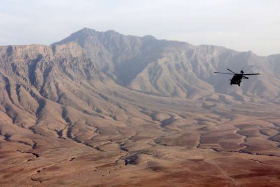Afghanistan: explosion dans la plus grande base américaine