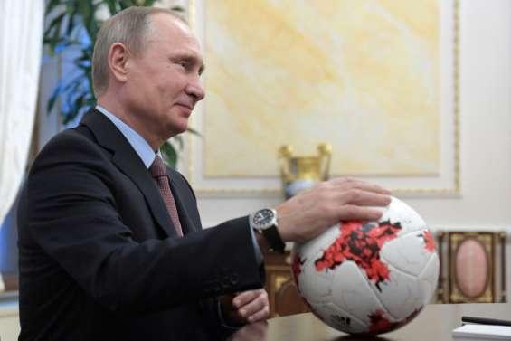 Fillon, Trump, Syrie: tous les voyants au vert pour Poutine