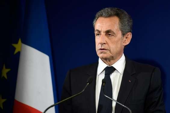 Affaire des écoutes visant Sarkozy: les juges ont terminé leurs investigations (sources concordantes à l'AFP)
