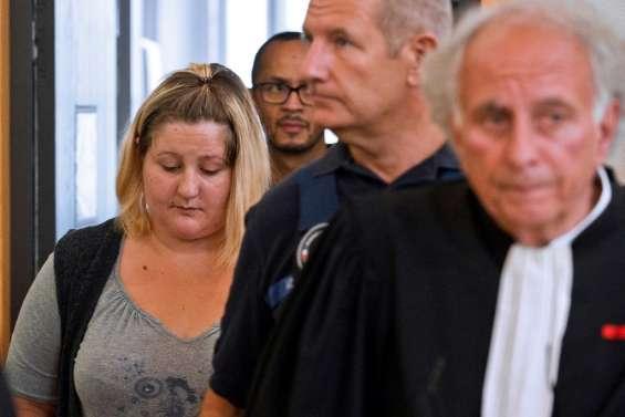 Fiona: l'avocat général requiert le maintien en détention de la mère