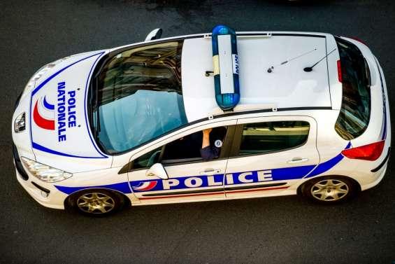 Violences à Juvisy-sur-Orge: quinze suspects interpellés
