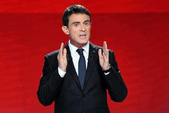 Trois mois de prison avec sursis pour le jeune qui a giflé Valls