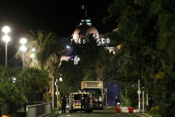 Attentat de Nice: plaintes de proches de victimes contre l'Etat et la municipalité classées sans suite