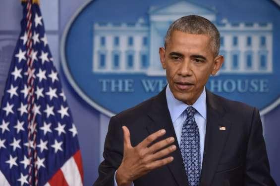 Obama: dans l'intérêt de Washington d'avoir des liens