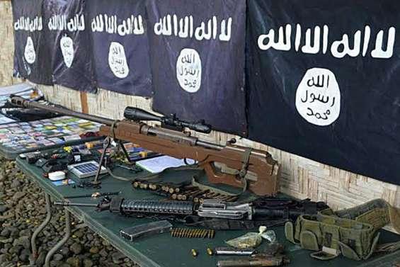 Le jihadiste français Kevin Guiavarch extradé de Turquie et transféré vendredi en France