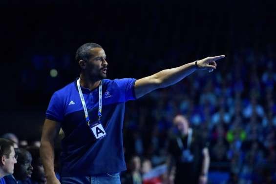 Hand: France-Pologne, Dinart face à son mentor