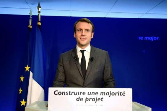 Législatives: Macron refuse tout