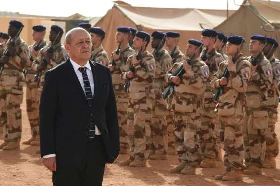 Mineur tué au Mali: les conclusions de l'enquête remises prochainement