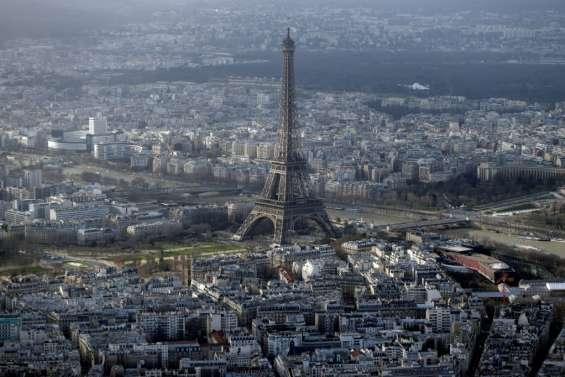 Réforme du statut de Paris: feu vert définitif au Parlement