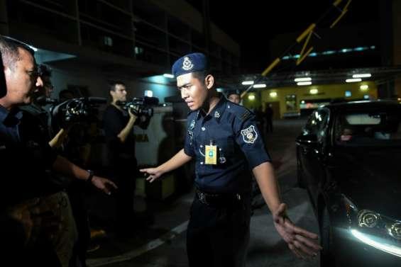 Assassinat de Kim Jong-Nam: une deuxième suspecte arrêtée