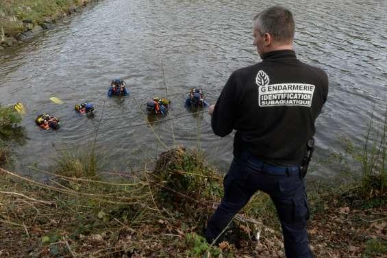 Affaire Troadec: arrêt des recherches à Dirinon