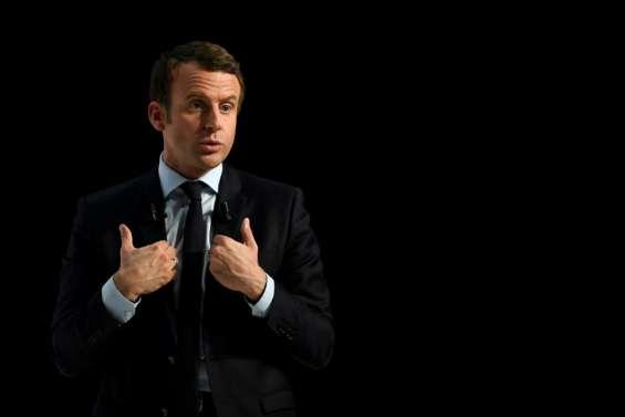 Macron exclut une