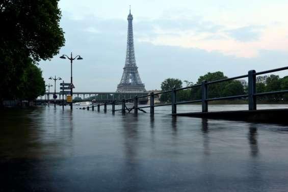 Climat: les menaces pour les villes se précisent