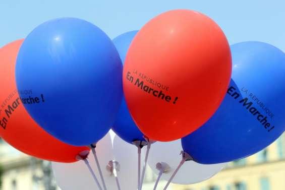 Français de l'étranger: razzia en vue pour les candidats de Macron