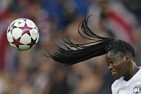 Ligue des champions féminine: un joli coup à rééditer pour le foot français