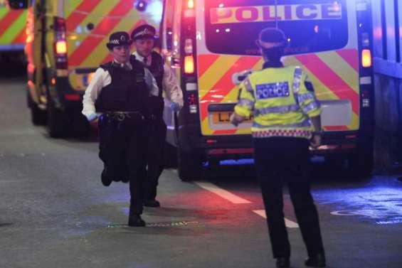 Attentat de Londres: des Français parmi les