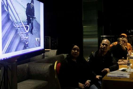 Casino de Manille: l'assaillant identifié