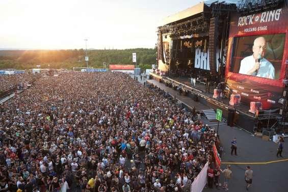 Allemagne: le festival