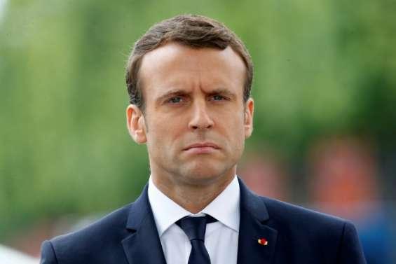 Kwassa-kwassa: Macron prône