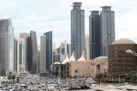 L'Arabie, l'Egypte, les Emirats et Bahreïn rompent avec le Qatar