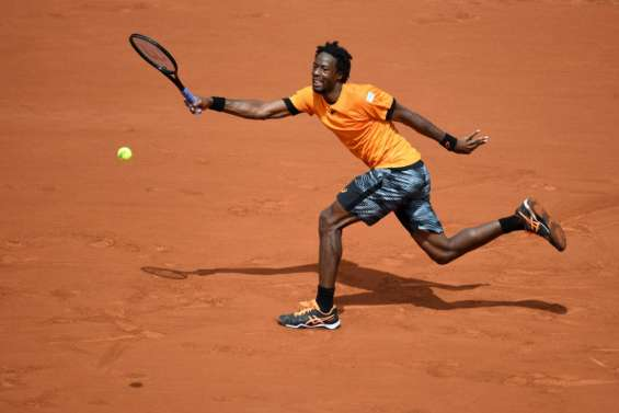 Roland-Garros: Monfils-Wawrinka, face au tourmenteur des Français