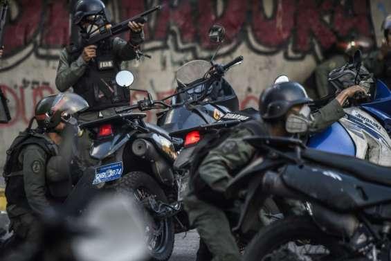 Venezuela: violences et opposition mobilisée contre l'Assemblée constituante