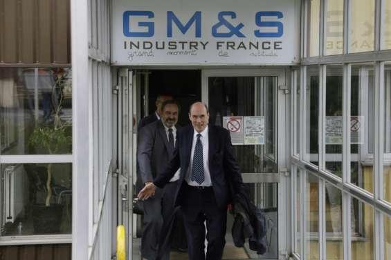 GM&S: le Tribunal de Commerce de Poitiers se prononce sur l'unique offre de reprise