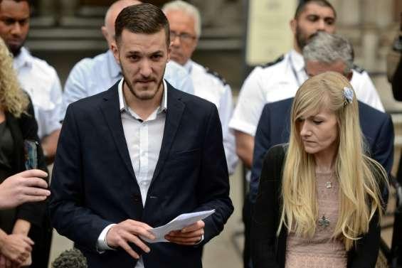 GB : Charlie Gard, le bébé atteint d'une maladie rare, est décédé